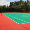 Outdoor Sports Surfaces