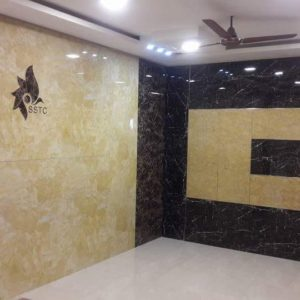 PVC Wall Cladding